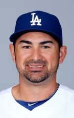 Adrian Gonzalez/MLB Photo