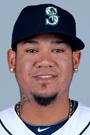 Felix Hernandez/MLB Photo