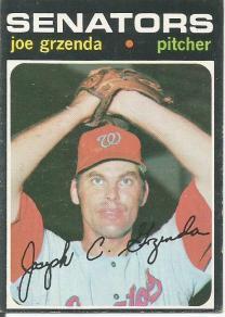 Joe Grzenda 1971 001