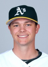 Sonny Gray/MLB Photo