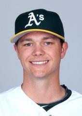 Sonny Gray/MLB Photo