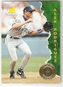 alex rodriguez 1995