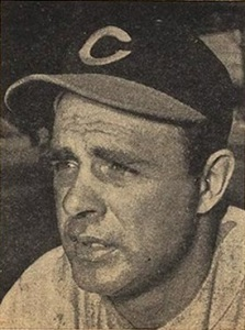 Johnny Vander Meer was the winning pitcher of the 1938 All-Star Game in Cincinnati.
