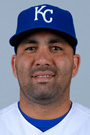 Kendrys Morales/MLB Photo