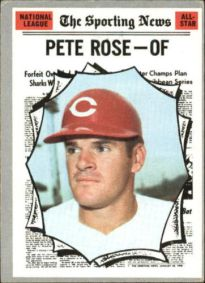 pete rose 1970as