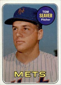 Tom Seaver 1969