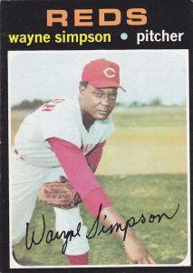 wayne simpson 1971