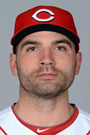Joey Votto/MLB Photo