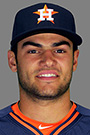 Lance McCullers/MLB Photo