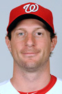 Max Scherzer/MLB Photo