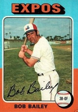 bob bailey 1975