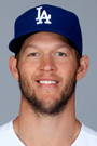 Clayton Kershaw/MLB Photo