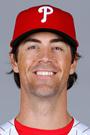 Cole Hamels/MLB Photos