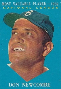 don newcombe 1961
