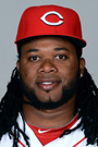 Johnny Cueto/MLB Photo
