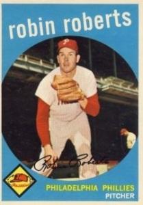 robin roberts 1959