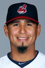 Carlos Carrasco/MLB Photos
