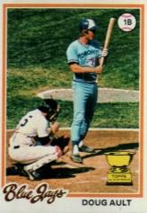 Doug Ault 1978