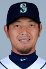 Hisashi Iwakuma/MLB Photo