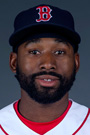 Jackie Bradley Jr./MLB Photos