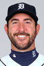 Justin Verlander/MLB Photo
