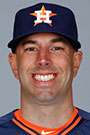 Mike Fiers/MLB Photo