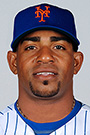 Yoenis Cespedes/MLB Photo