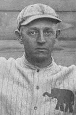 Tillie Walker hit 11 homers in 1918 with the Philadelphia A's to tie Babe Ruth for the major league lead.