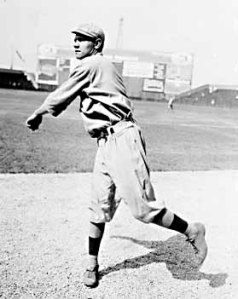 Babe Ruth won two games during the 1918 World Series for Boston.