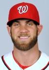 Bryce Harper/MLB Photo