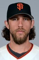Madison Bumgarner/MLB Photo