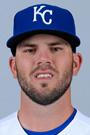 Mike Moustakas/MLB Photo