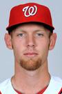 Stephen Strasburg/MLB Photo